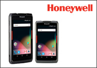 Honeywell: ScanPal EDA70
