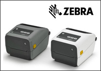 Zebra: ZD420 Thermal Transfer
